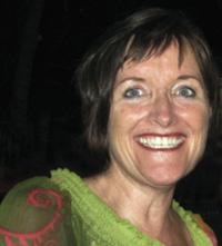 Cynthia Mulder, Editor, B&B Inn Cerrito Tropical Panama Blog